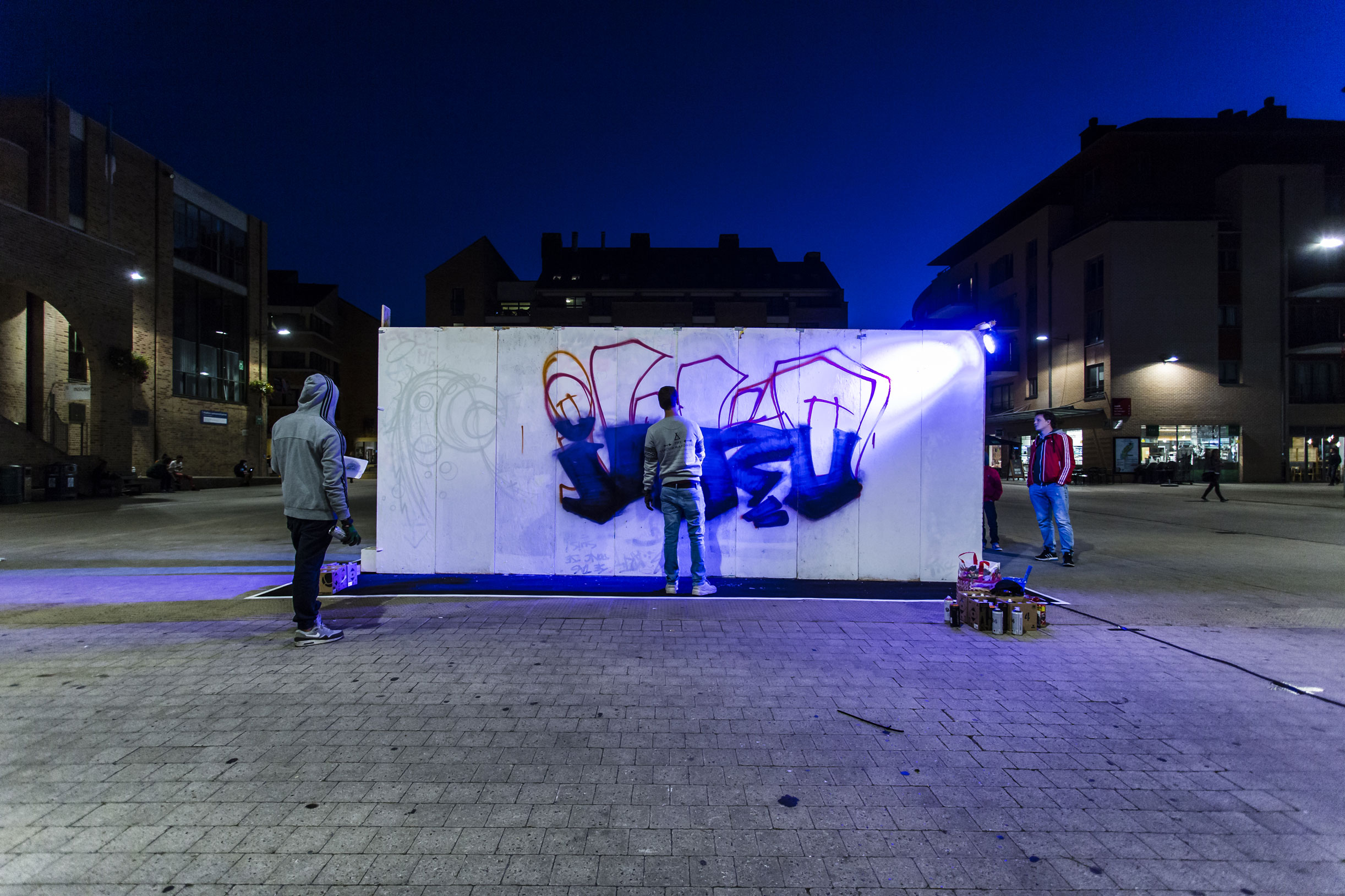 Bienvenue sur Baraque Graffik